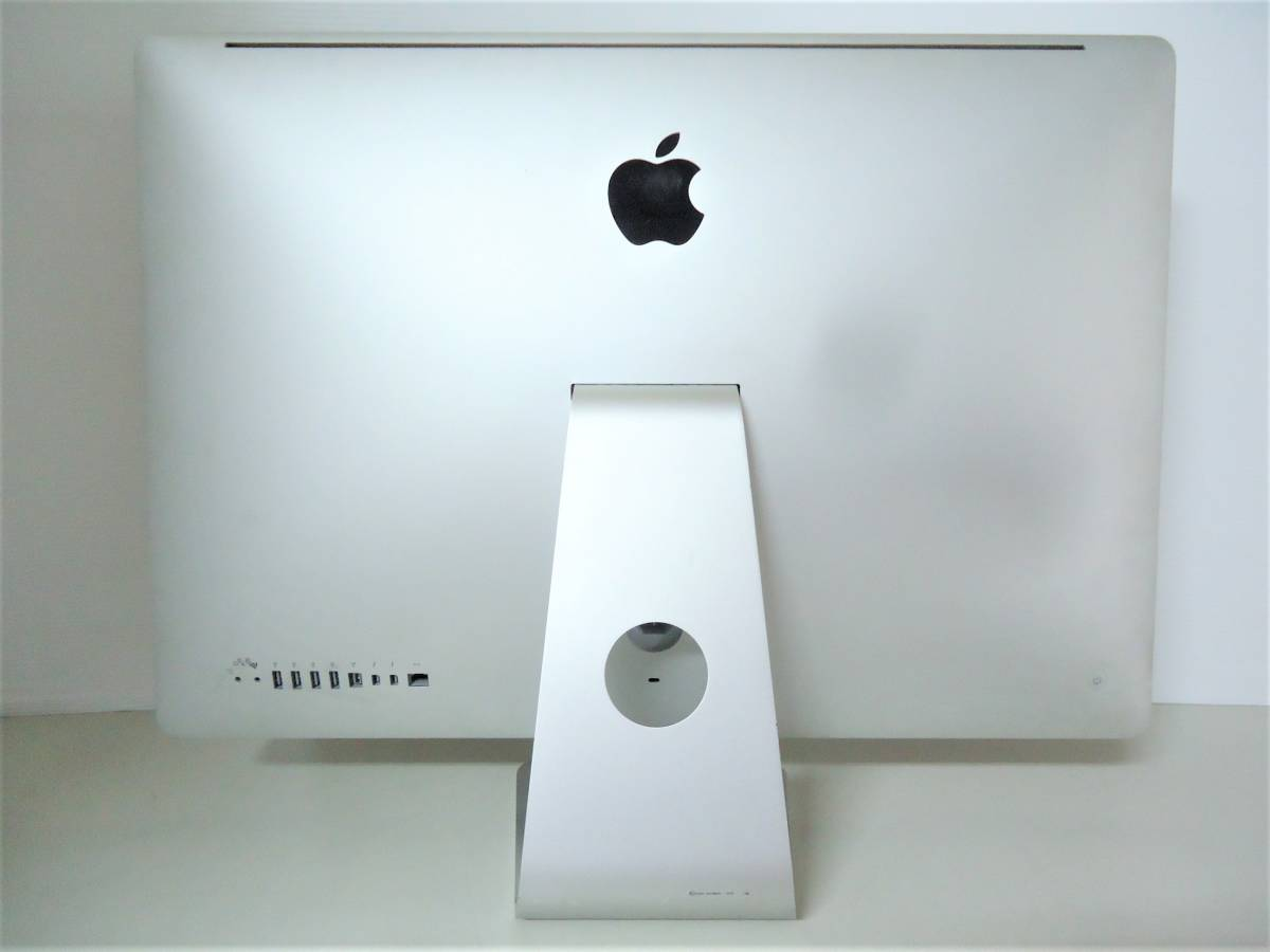 ★☆iMac A1312 EMC2429☆27 inch☆ジャンク☆★_画像2