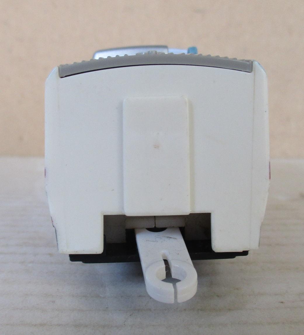 プラレール 681系 スノーラビット はくたか 駆動車_画像3