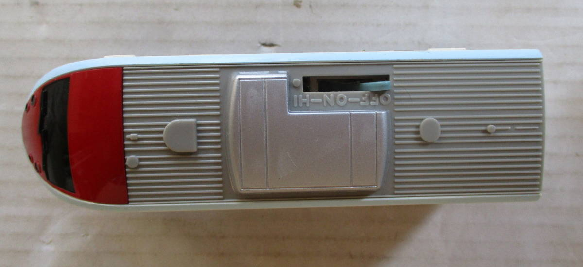 プラレール 681系 スノーラビット はくたか 駆動車_画像6