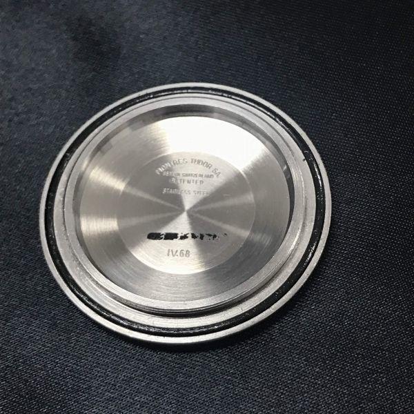 稼動品 TUDOR チュードル サブマリーナ Ref 7016/0 時計 ケースのみ 腕時計 メンズ 小薔薇 オイスタープリンス 自動巻き_画像3