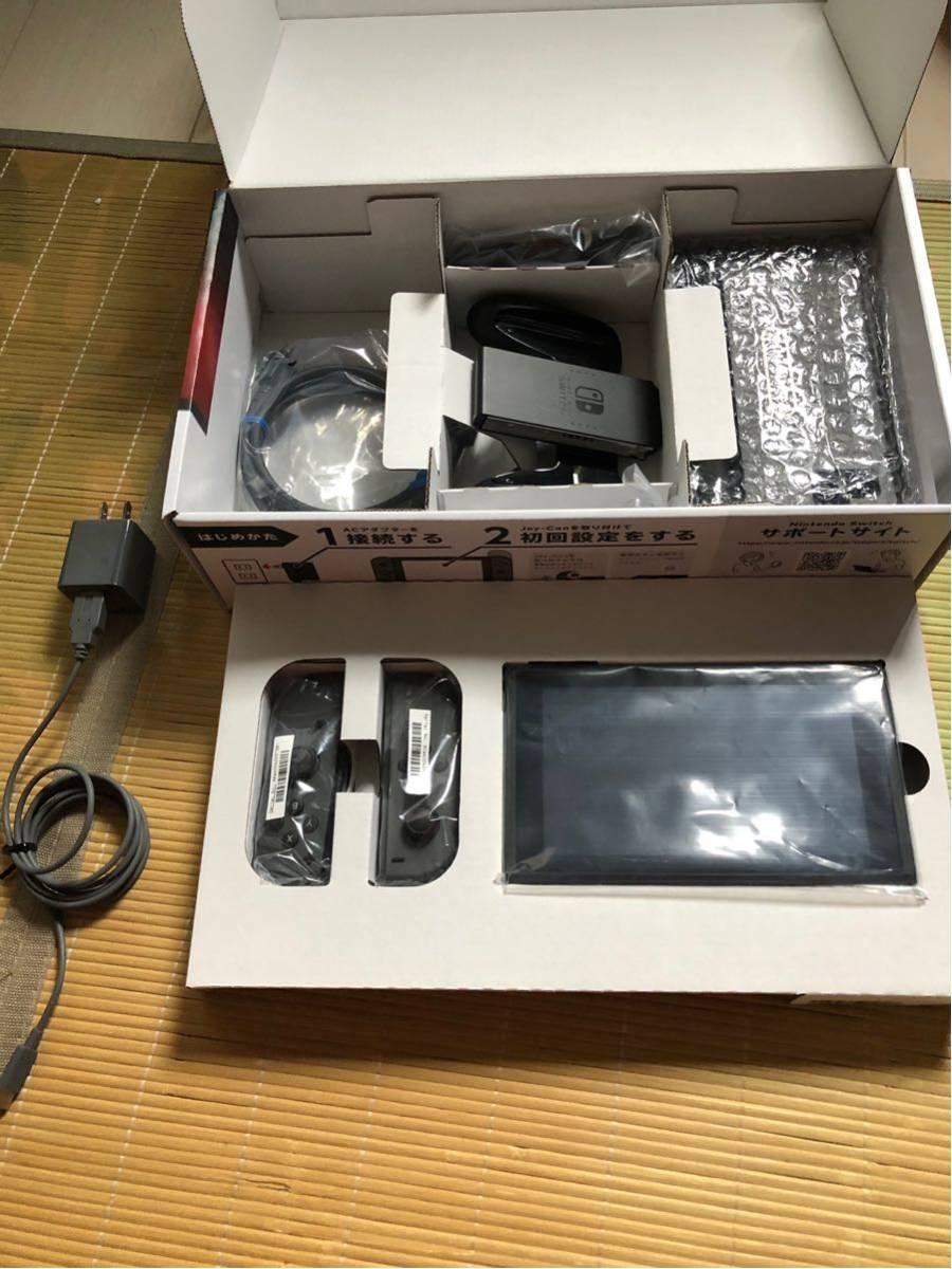 Nintendo Switch 美品 _画像2