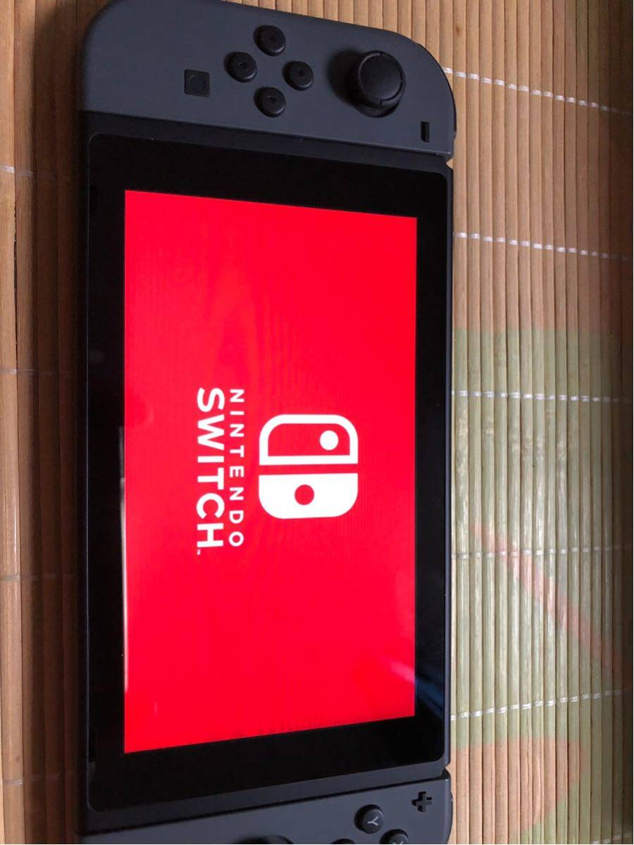 Nintendo Switch 美品 _画像3