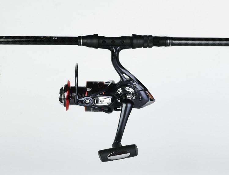 2.4m 釣り竿 ロッドルアーセット スピニングリール 超硬 海釣り湖釣り_画像2