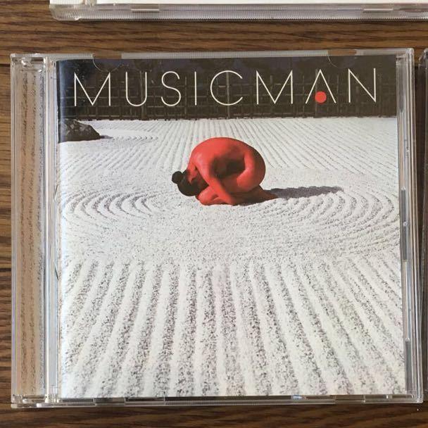 桑田佳祐 CDアルバム3枚セット  ■フロムイエスタデイ/TOP OF THE POPS/MUSICMAN_画像3