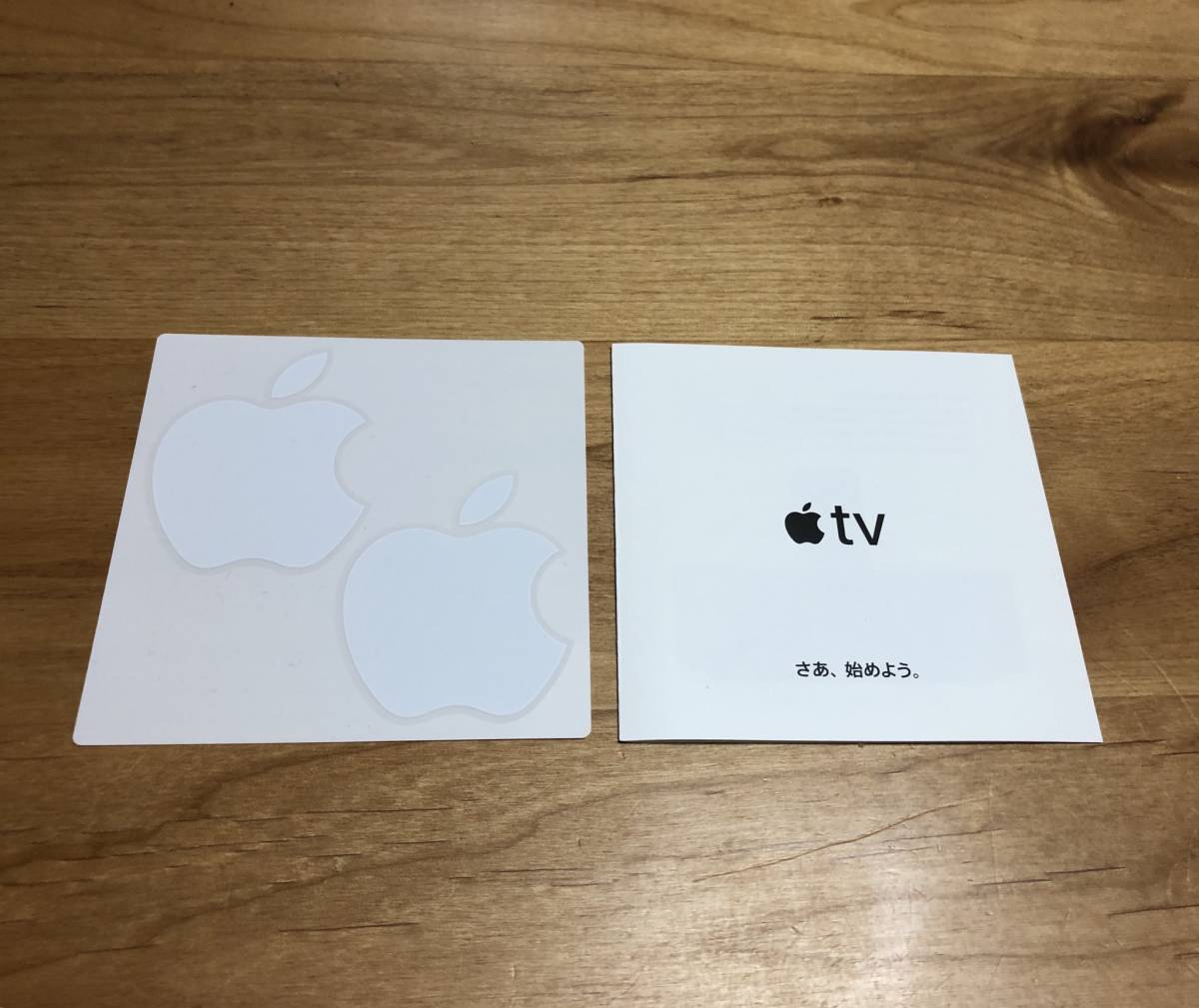 Apple TV (第4世代) 32GB MR912J/A(中古美品)_画像9