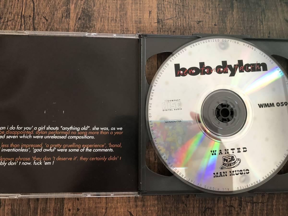 送料無料★ボブディラン★Bob Dylan★Live★New Found Faith★2CD★_画像3