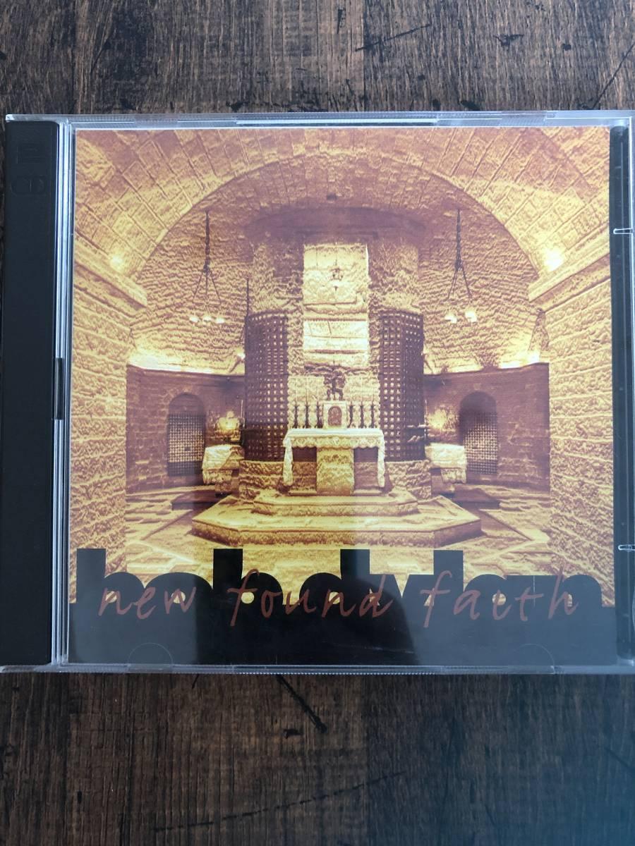 送料無料★ボブディラン★Bob Dylan★Live★New Found Faith★2CD★