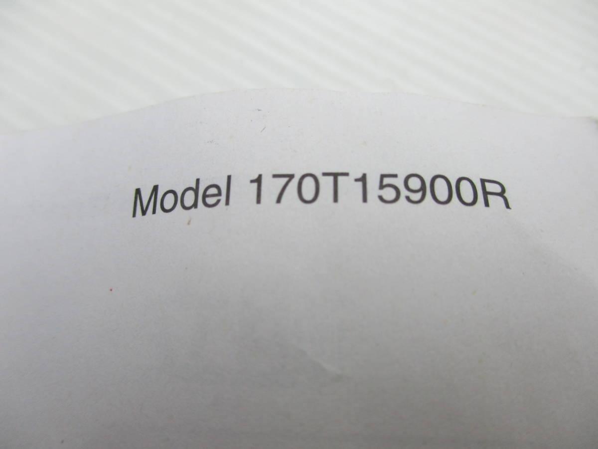 ☆Coleman コールマン トンネルコネクトドーム325 170T15900R キャンプ テント タープ 1601C☆_画像8