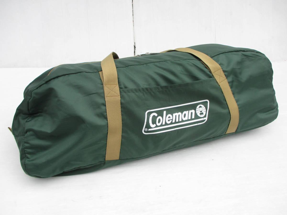 ☆Coleman コールマン トンネルコネクトドーム325 170T15900R キャンプ テント タープ 1601C☆_画像9