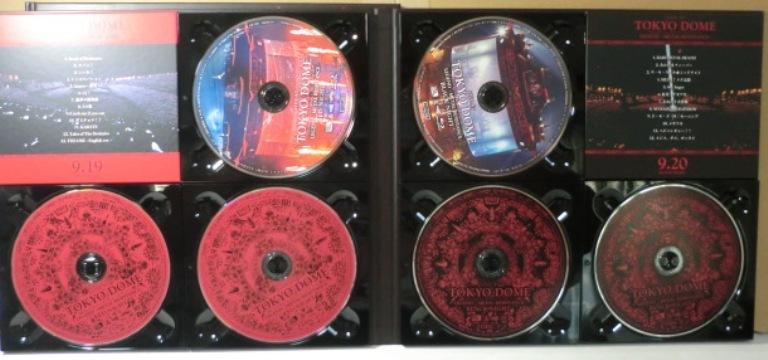 THE ONE限定BOX[日本BLU-RAY+CD]ベビーメタル/BABYMETAL - LIVE AT TOKYO DOME_画像3