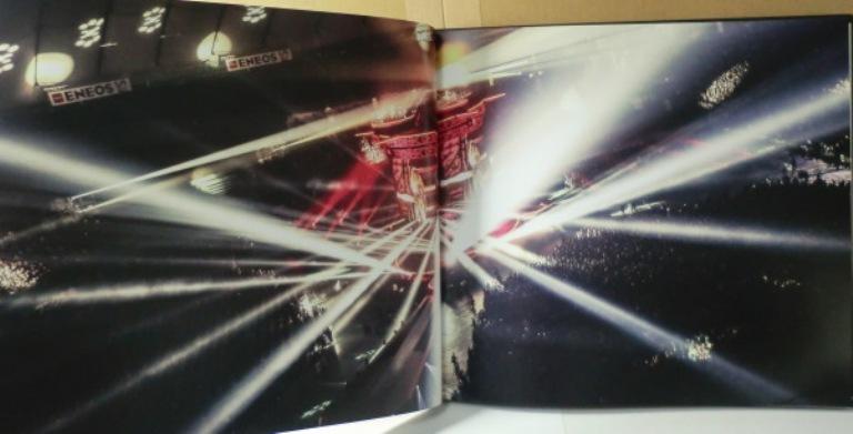 THE ONE限定BOX[日本BLU-RAY+CD]ベビーメタル/BABYMETAL - LIVE AT TOKYO DOME_画像4