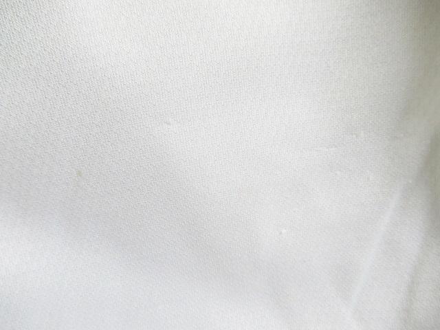 カンタベリー製 中国電力ラグビー部 ジャージ 白赤紺 XLサイズ_画像6