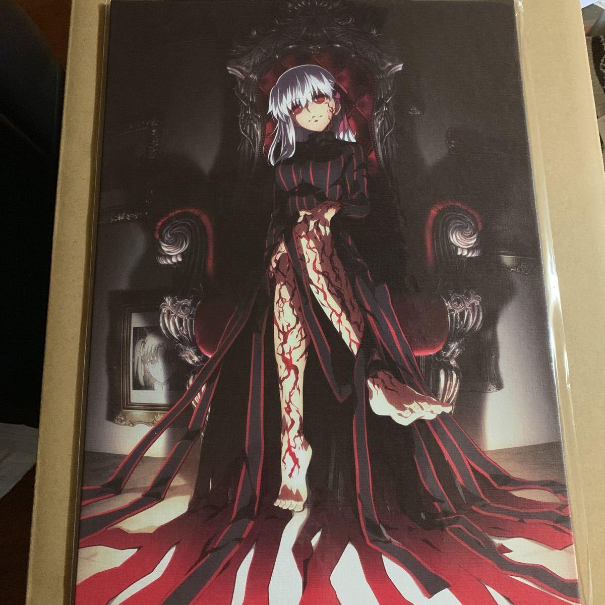 「Fate/stay night [Heaven's Feel] Ⅱ.lost butterfly」 【完全生産限定版】Blu-ray_画像8
