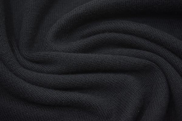 ☆ 90s 00s ポロジン ラルフローレン POLO JEANS オールコットン ポケット付き ニットセーター L ヴィンテージ vintage RL92 ポロベア_画像8
