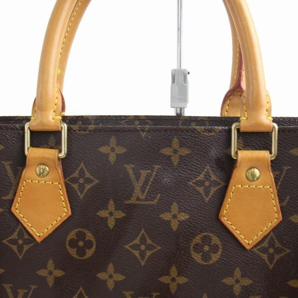 1円~ ルイヴィトン  LOUIS VUITTON モノグラム サックプラ ★ ハンドバッグ ビジネスバッグ 書類鞄 正規品 5052げ_画像2