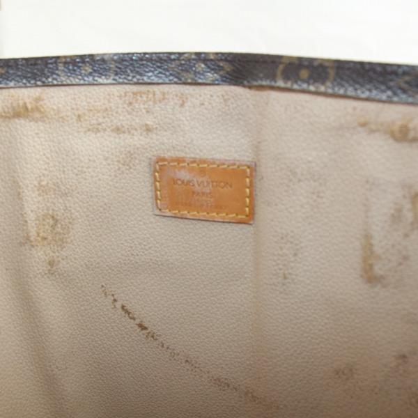 1円~ ルイヴィトン  LOUIS VUITTON モノグラム サックプラ ★ ハンドバッグ ビジネスバッグ 書類鞄 正規品 5052げ_画像9