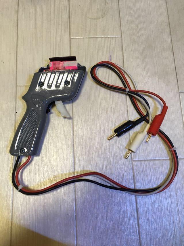 動作品! PARMA製 スロットカー用コントローラー