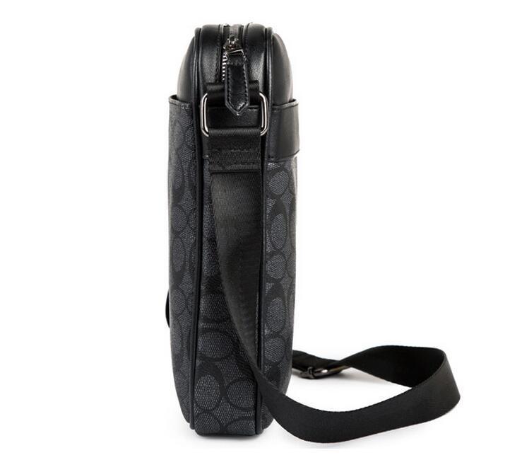 高品質綺麗 ショルダーバッグ 男性用鞄メンズ ビジネスバッグ ウエストポーチ メンズバッグ斜め掛けのカバン多機能 通勤 出張 人気美品O-DK_画像4