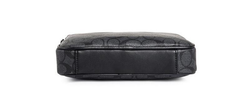高品質綺麗 ショルダーバッグ 男性用鞄メンズ ビジネスバッグ ウエストポーチ メンズバッグ斜め掛けのカバン多機能 通勤 出張 人気美品O-DK_画像5