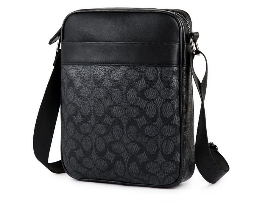 高品質綺麗 ショルダーバッグ 男性用鞄メンズ ビジネスバッグ ウエストポーチ メンズバッグ斜め掛けのカバン多機能 通勤 出張 人気美品O-DK_画像3