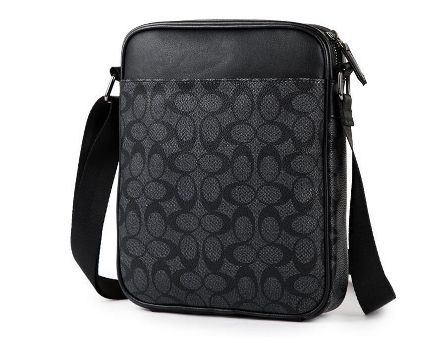 高品質綺麗 ショルダーバッグ 男性用鞄メンズ ビジネスバッグ ウエストポーチ メンズバッグ斜め掛けのカバン多機能 通勤 出張 人気美品O-DK_画像2