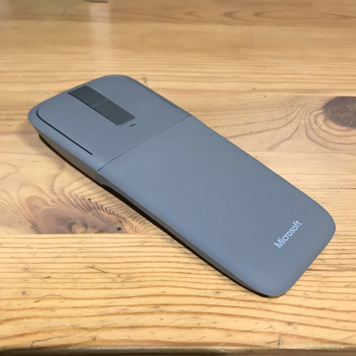 7MP-00008 マイクロソフト Bluetooth ワイヤレスマウス アーク Microsoft Bluetoothマウス Touch Mouse Surface