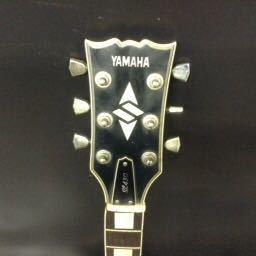 YAMAHA ヤマハ レスポール SL430 エレキ ギター_画像3