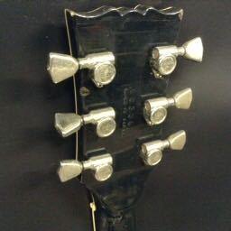 YAMAHA ヤマハ レスポール SL430 エレキ ギター_画像8