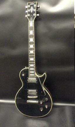 YAMAHA ヤマハ レスポール SL430 エレキ ギター