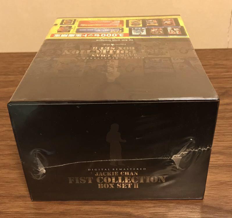 【未開封・未使用】ジャッキー・チェン 〈拳〉シリーズ 2 Box Set [Blu-ray]_画像6