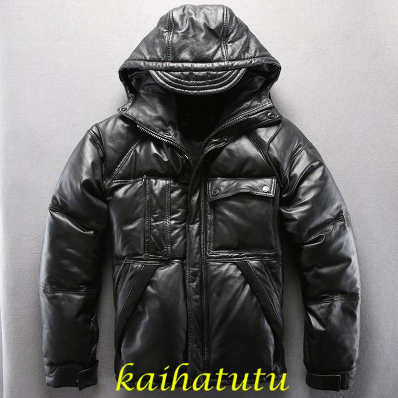 防寒性抜群 北欧 ワントップ 羽毛500g ダウンジャケット