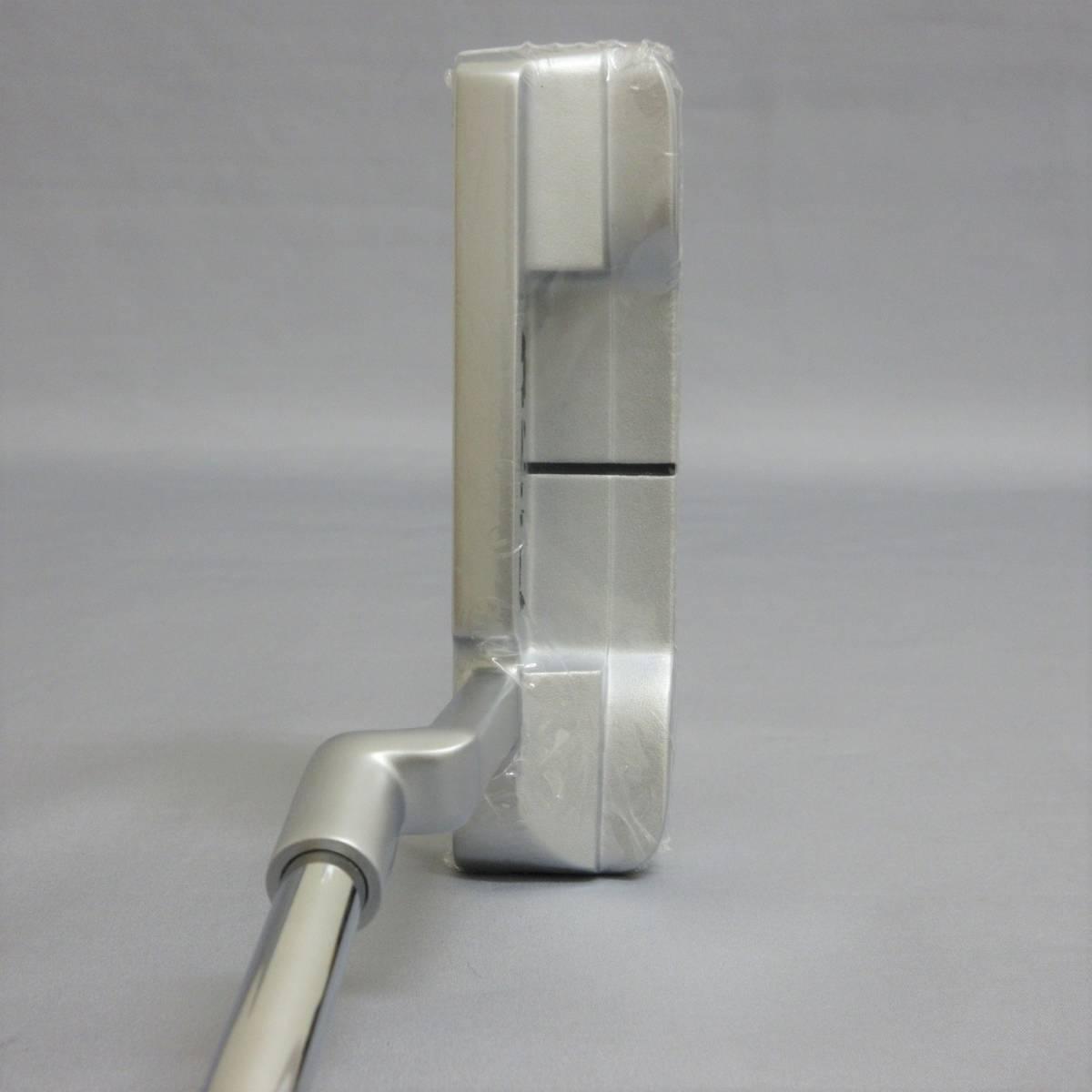 日本仕様 PING シグマ2 アンサー プラチナム 34インチ ピン Sigma2 Anser Platinum PP60 グリップ 装着 限定1本入荷!!_画像5