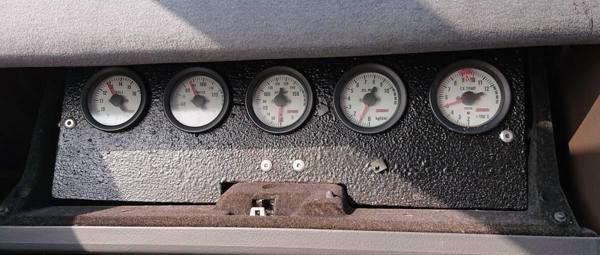 ☆売り切り希少C33ローレル!ドリ車♪平成4年式MTターボ!デフ、社外タービンゲート☆_画像6