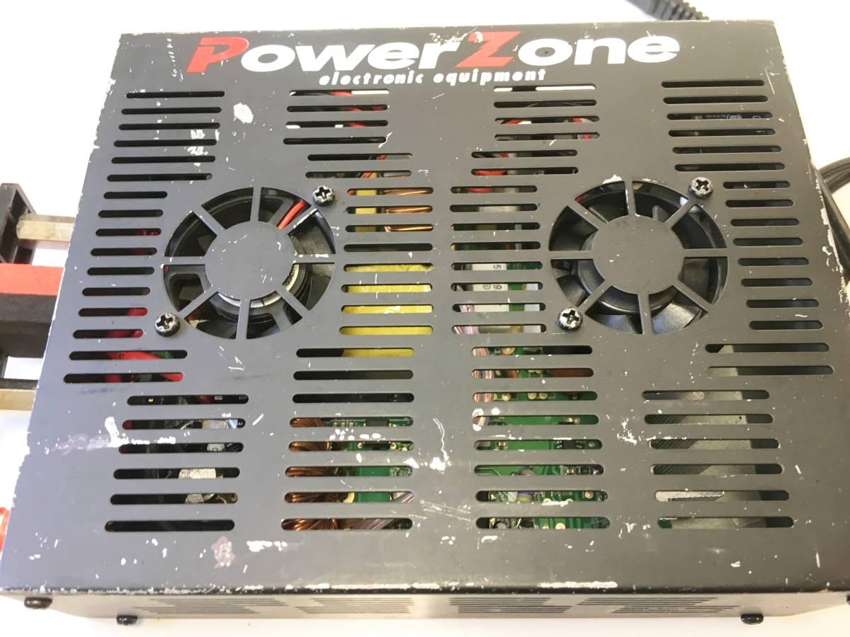 イーグル模型 スコーピオン タイヤトゥルーラー タイヤセッター 京商 パワーゾーン PS-25A 安定化電源_画像8