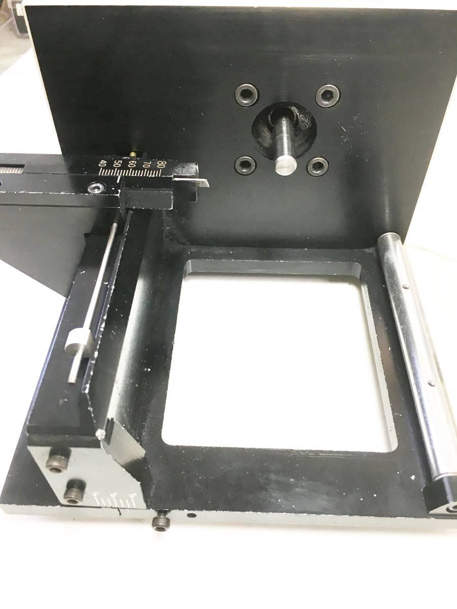 イーグル模型 スコーピオン タイヤトゥルーラー タイヤセッター 京商 パワーゾーン PS-25A 安定化電源_画像4