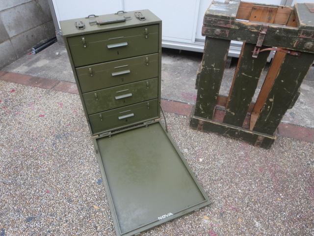 救急箱・工具箱・弾薬箱・小物入_画像3
