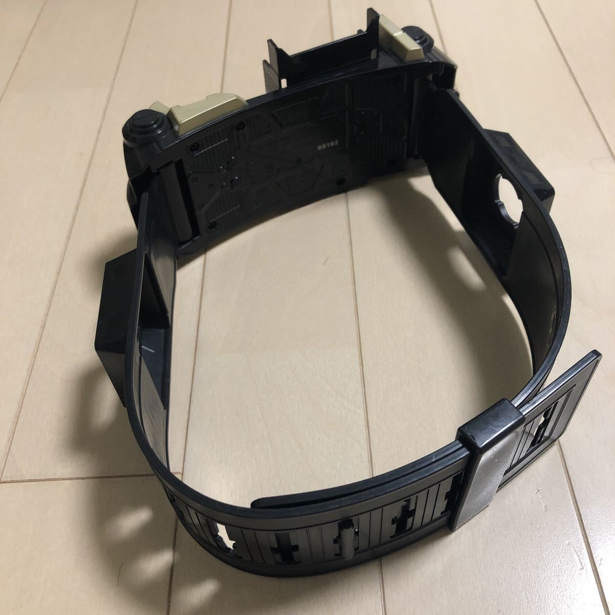 仮面ライダーファイズ 変身ベルト DXオーガドライバー トイザらス限定 555 バンダイ_画像3
