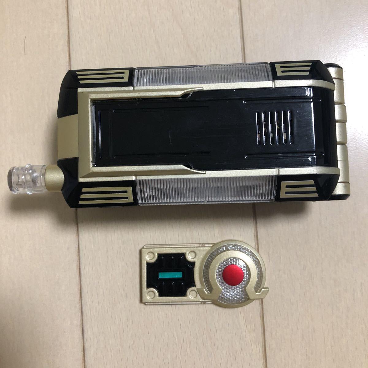 仮面ライダーファイズ 変身ベルト DXオーガドライバー トイザらス限定 555 バンダイ_画像4