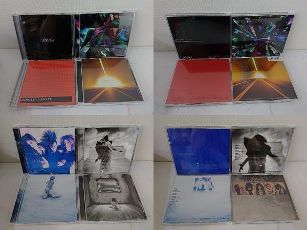 ヤフオク! - LUNA SEA CD COMPLETE ALBUM BOX