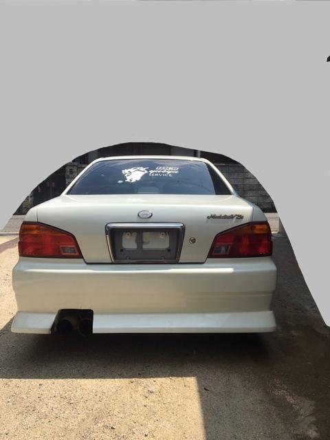 C35 ローレル MT公認 LSD HKSタービン車 _画像2