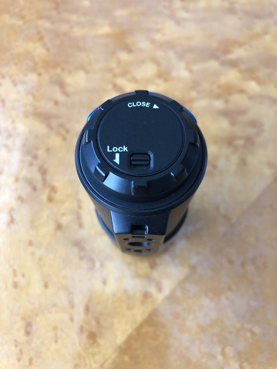 GEANEE(ジーニー)フルHD10m防水アクションビデオカメラ アウトドア、ツーリング、ハイキング、フィッシングの撮影 に最適_画像5