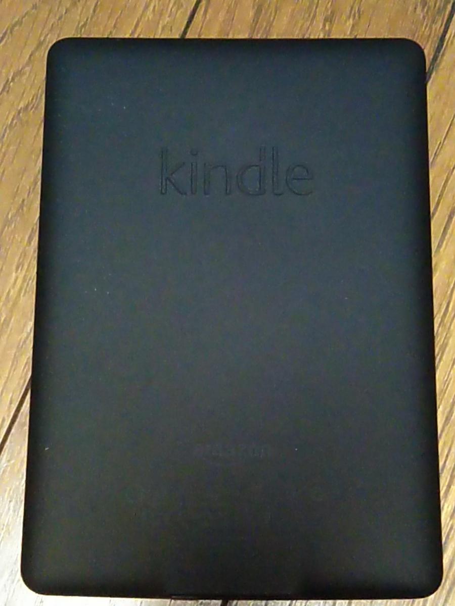キンドル Kindle Paperwhite Amazon EY21電子書籍リーダー Wi-Fiモデル/広告なし/液晶シール、カバー付_画像3