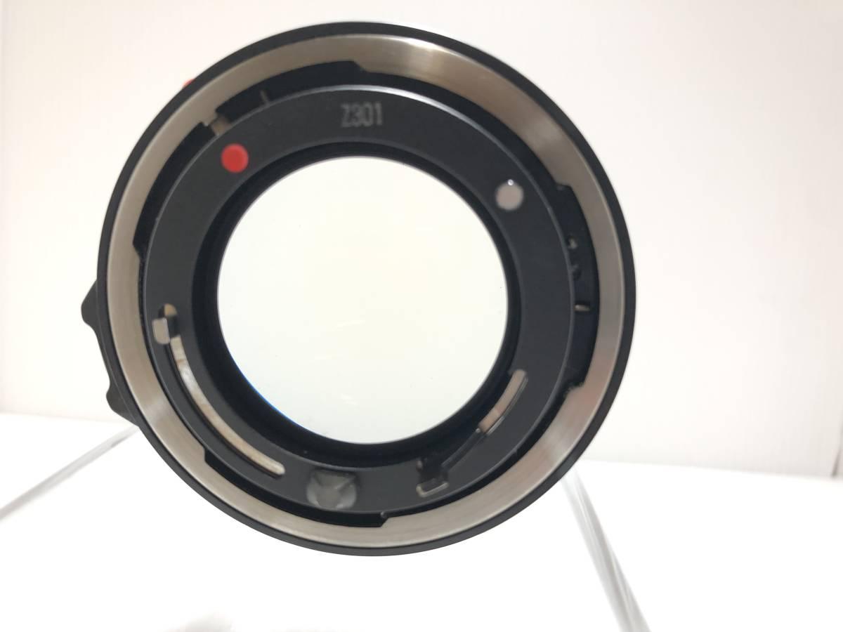 ★美品★ CANON LENS New FD 50mm F1.2 明るい単焦点 大口径レンズ FDマウント Canon キヤノン キャノン_画像3