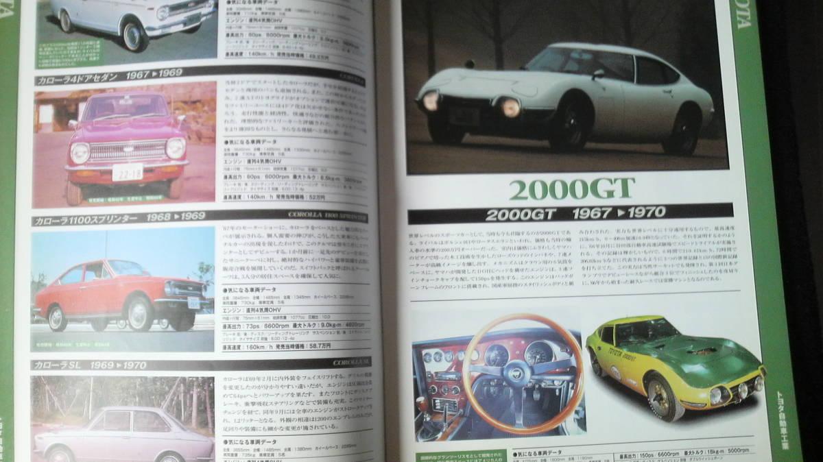 ☆ 絶版車カタログ 1950-1969 国産車編 超A級完全保存版  管理番号 82d ☆_画像5
