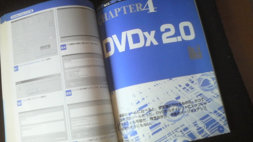 ☆☆ 永久保存版 DVD丸ごとDivx編 コピー術 ver.3   管理番号32k ☆☆☆_画像6