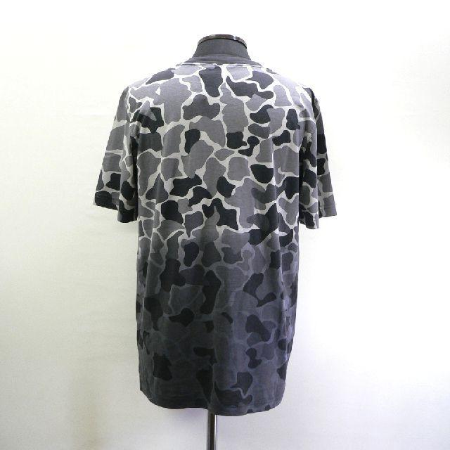 SALE★US M★adidas Originals Camo Dipped S/S Tee DH4806 アディダス オリジナルス カモ ディップド Tシャツ 正規 US直輸入(9265)_画像4