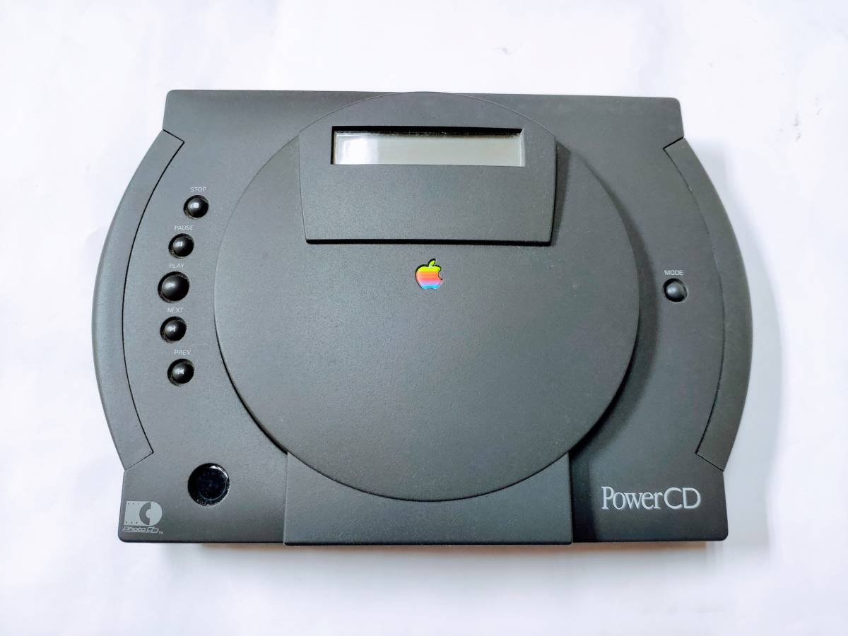 Apple PowerCD_画像1