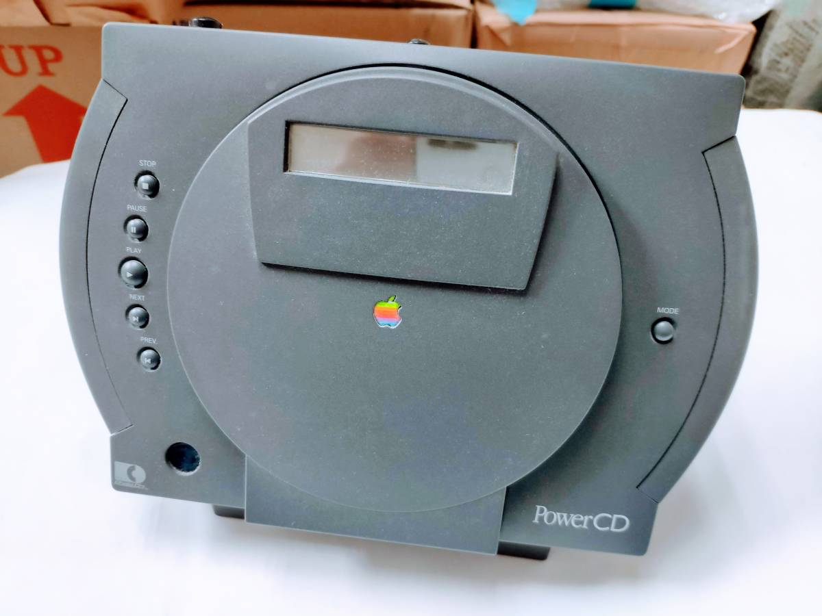 Apple PowerCD_画像2