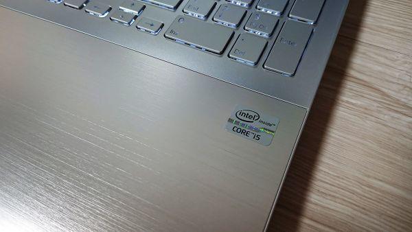 【タッチパネル☆FullHD☆爆速大容量SSD】Windows10☆SONY VAIO☆Core i5-3337U☆新品SSD512GB/8GB/Blu-ray/Webcam/Bluetooth/USB3.0☆_画像4