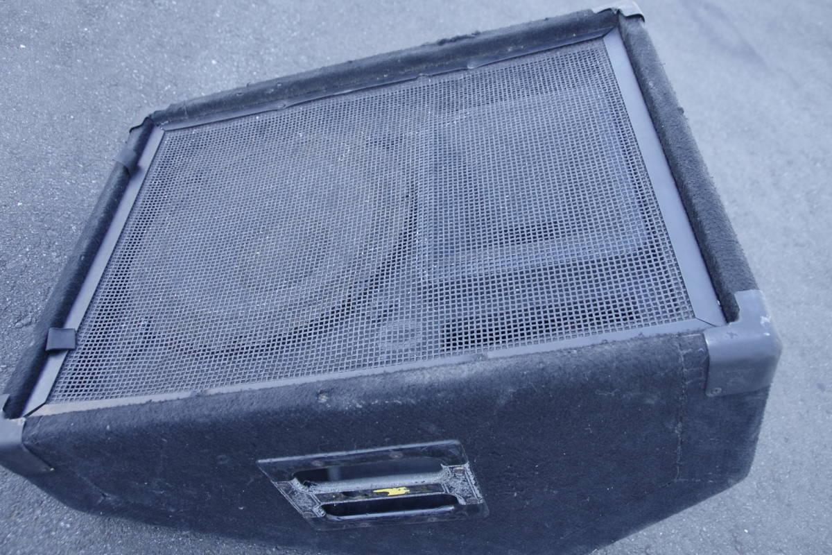 ELECTRO-VOICE エレクトロボイス FM1202 スピーカー ②_画像3